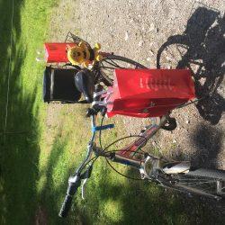San Candido, Lienz, biciclettata