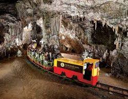 grotte, postumia